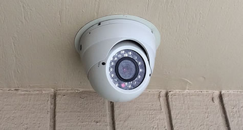 Commercial Security Systems Columbia MO